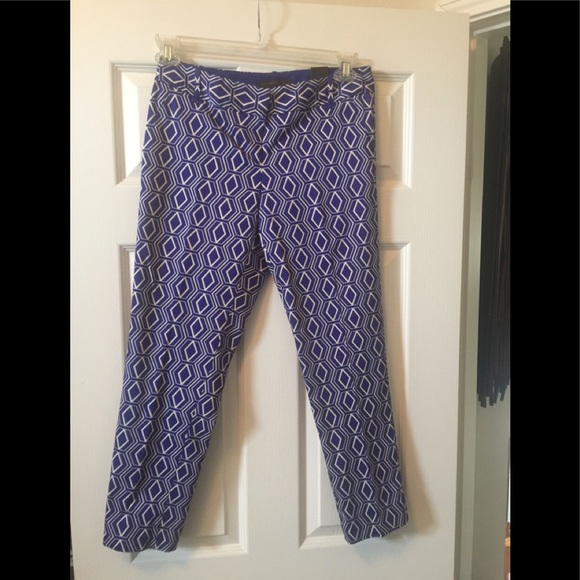 The Limited Pants - Limited crop pants